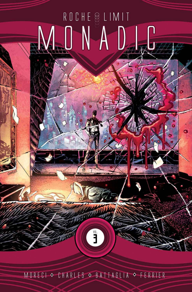 Roche Limit Vol. 3: Monadic