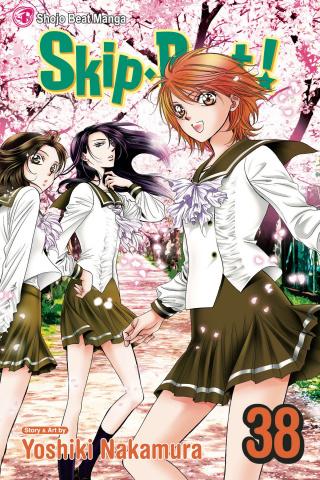 Skip Beat! Vol. 38