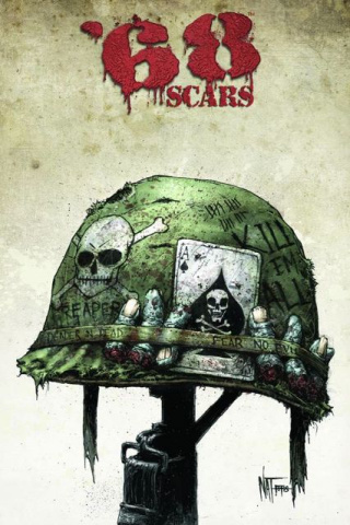 '68: Scars #2 (Cover A)