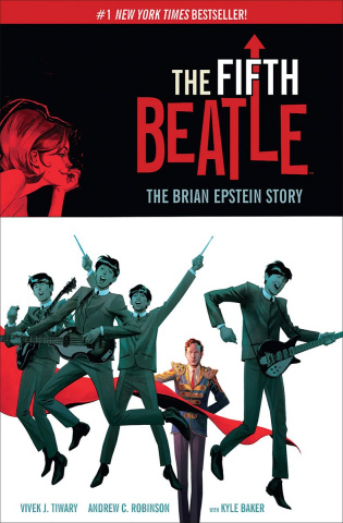 The Fifth Beatle: The Brian Epstein Story (Expanded Edition)