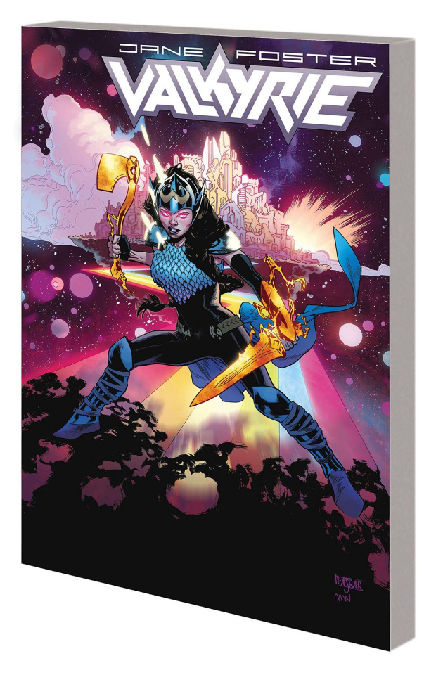Jane Foster: Valkyrie Vol. 2: At the End of All Things