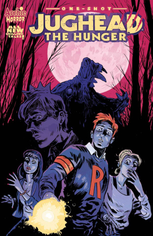 Jughead: The Hunger (Michael Walsh Cover)