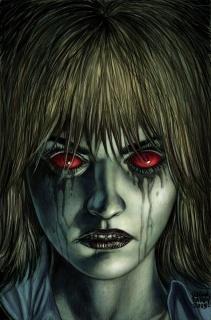Bloodshot: Reborn #8 (Fabry Cover)