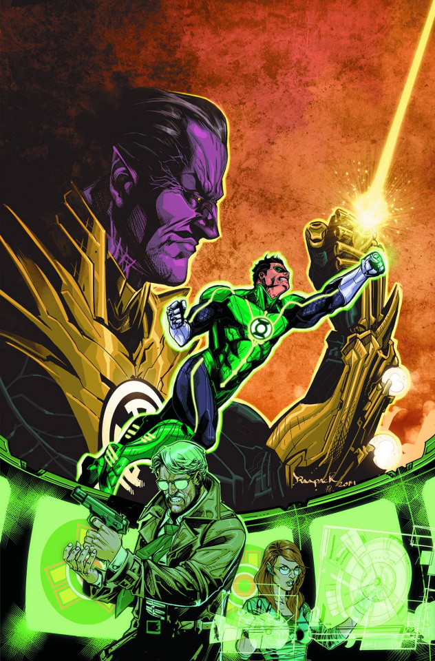 Injustice: Gods Among Us, Year Two Annual #1