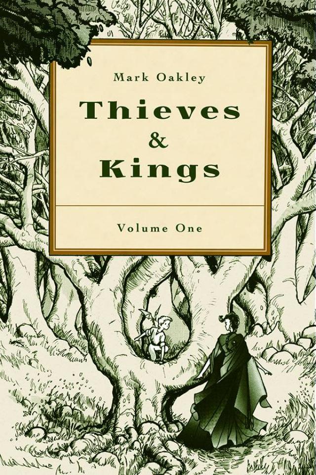Thieves & Kings Vol. 1