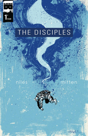 The Disciples #1 (2nd Printing)