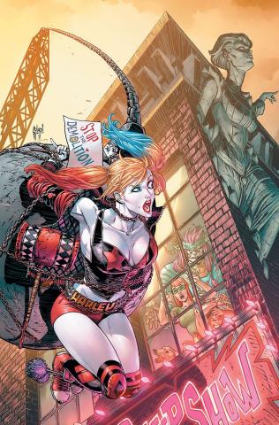Harley Quinn #48