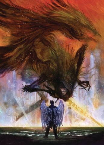 Lucifer #12