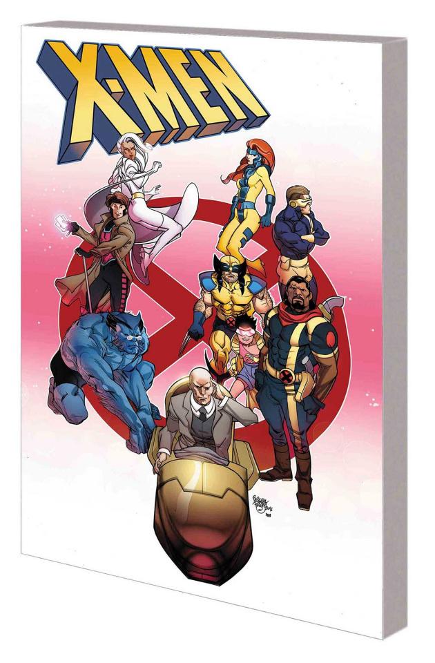 Adventures of the X-Men Vol. 1