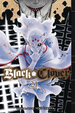 Black Clover Vol. 21