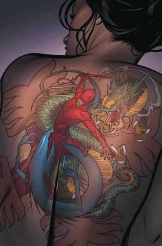 Daredevil #604