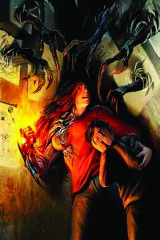 Witchblade #145
