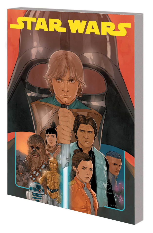 Star Wars Vol. 13: Rogues and Rebels