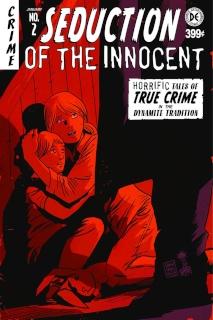 Seduction of the Innocent #2