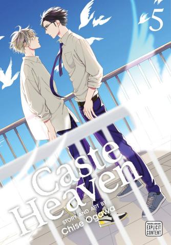 Caste Heaven Vol. 5