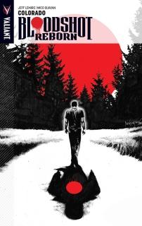 Bloodshot: Reborn Vol. 1: Colorado