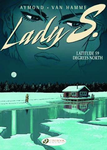 Lady S. Vol. 2: Latitude 59 Degrees North