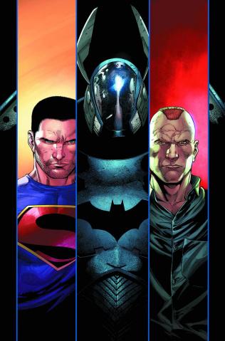 Batman / Superman #23