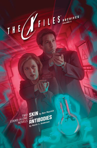 The X-Files Archives Vol. 2: Skin & Antibodies