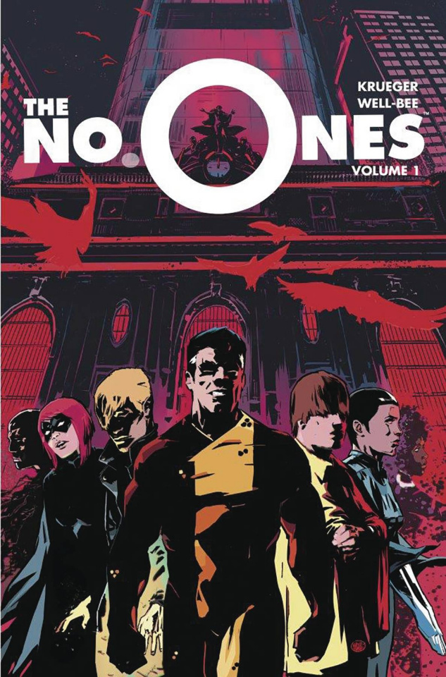 The No Ones Vol. 1