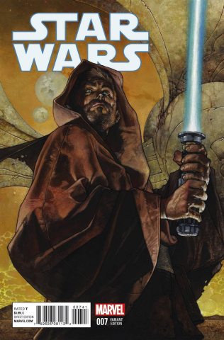Star Wars #7 (Bianchi Cover)