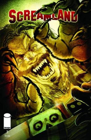 Screamland #3