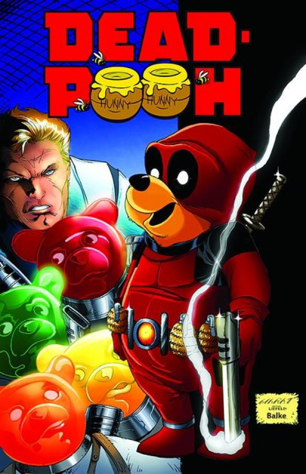 Dead Pooh