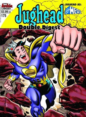 Jughead Double Digest #175
