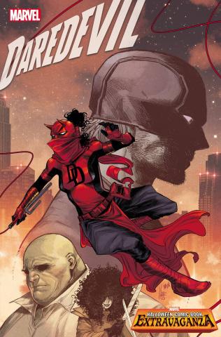 Daredevil #1 (Halloween Comic Extravaganza 2021)