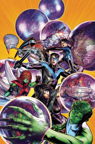 Titans #25