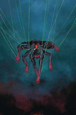 The Edge of Spider-Geddon #4