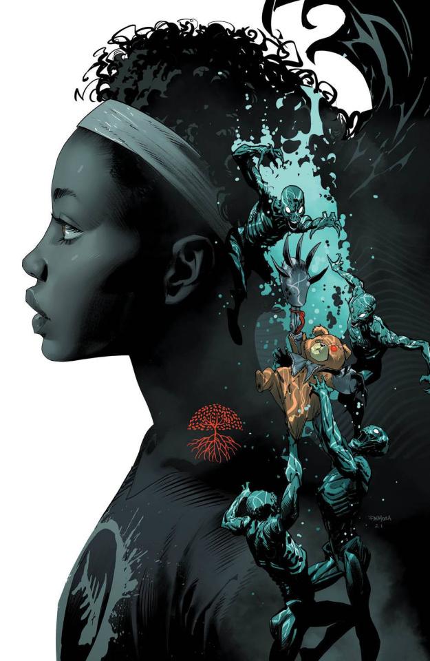 Eve #2 (10 Copy Mora Cover)