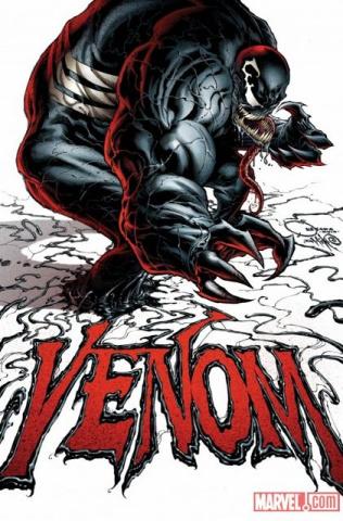Venom #1 (4th Printing)