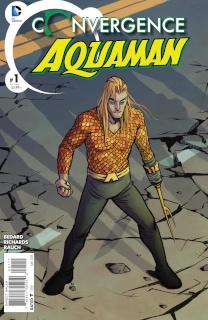 Convergence: Aquaman #1