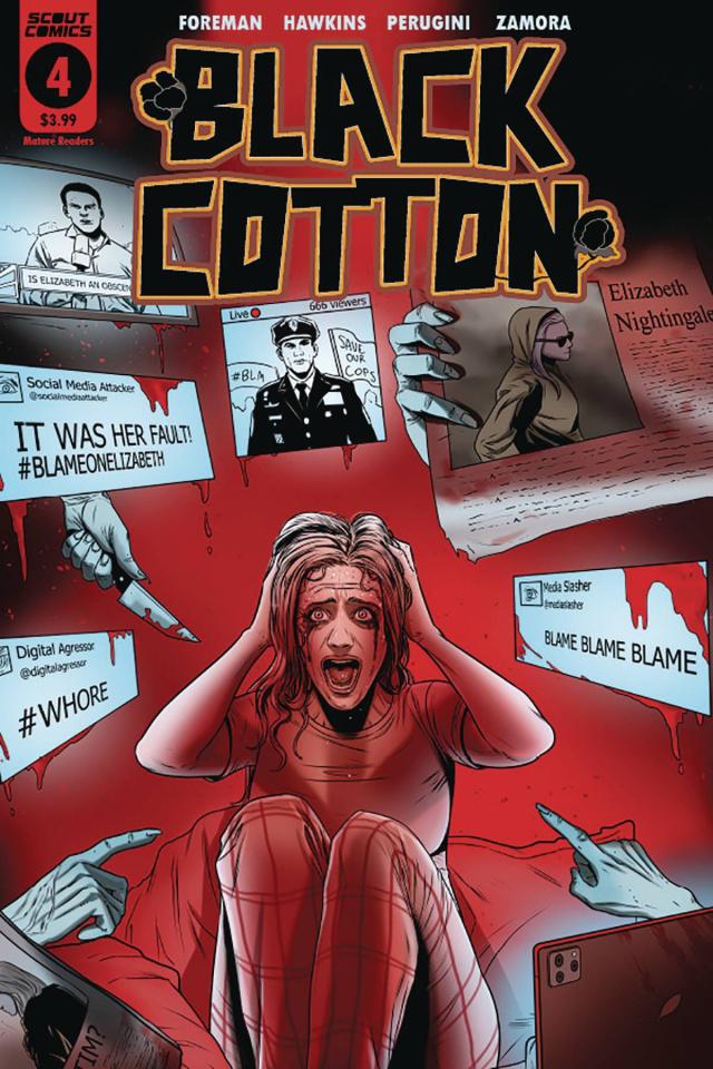Black Cotton #4