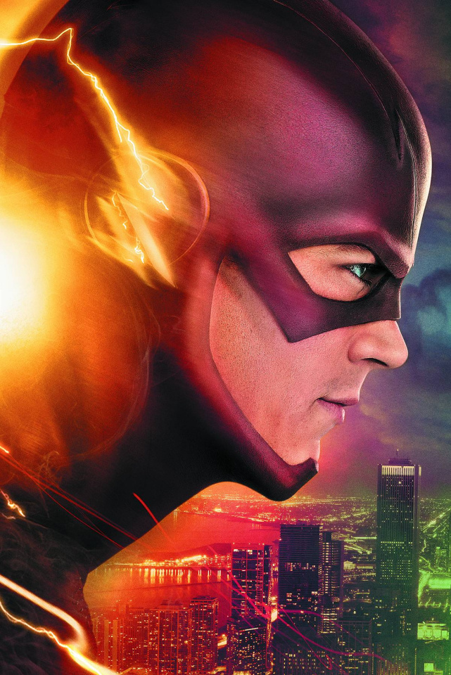 The Flash, Season Zero #7