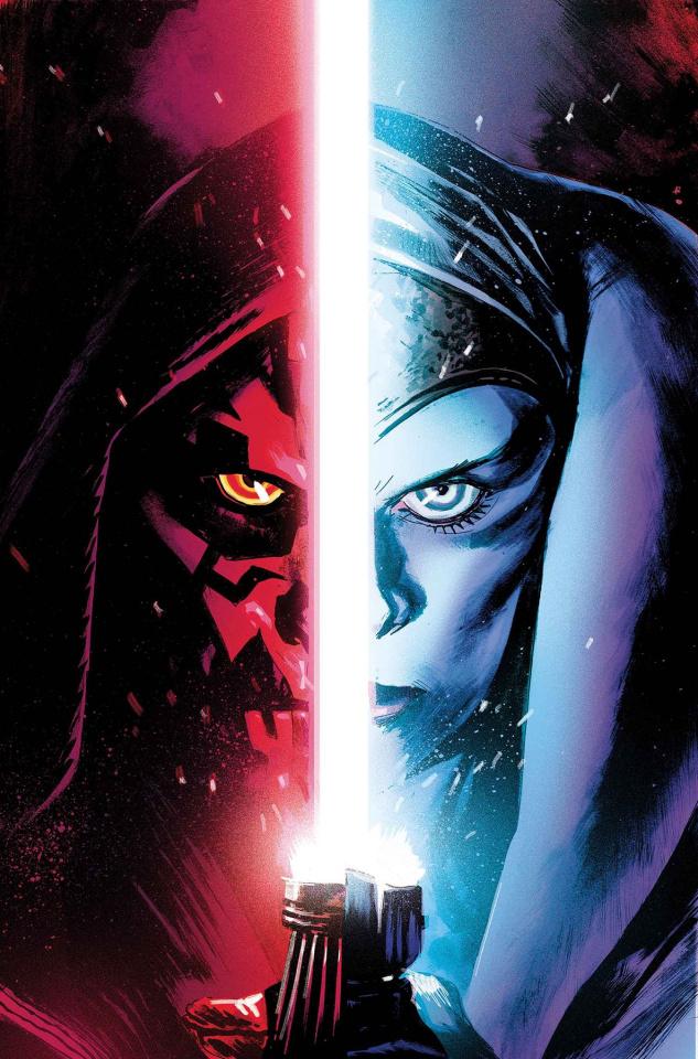 Star Wars: Darth Maul #4