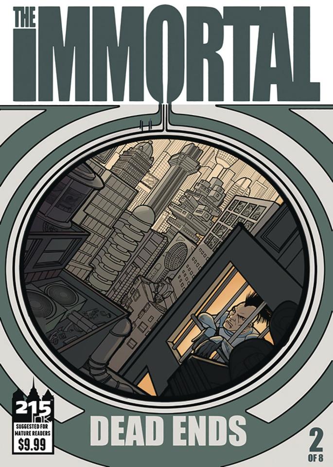 The Immortal Vol. 2
