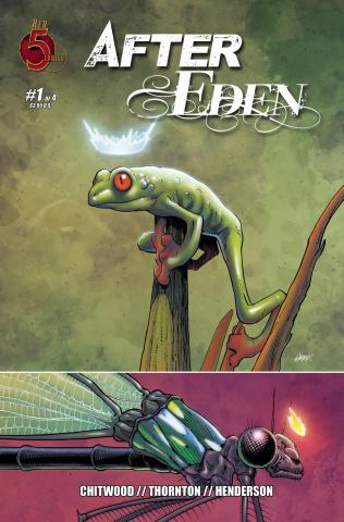 After Eden #1