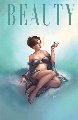 The Beauty #8 (Hetrick Cover)