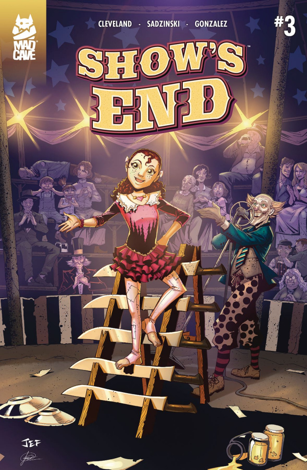 Show's End #3