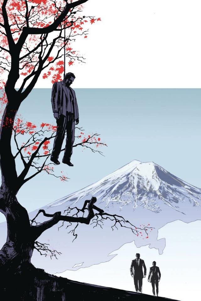 James Bond: Black Box #4 (20 Copy Reardon Virgin Cover)