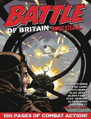 Battle of Britain 2020 Special