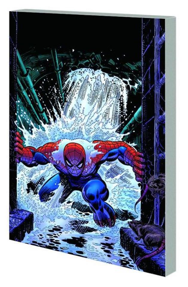 Essential Spider-Man Vol. 7
