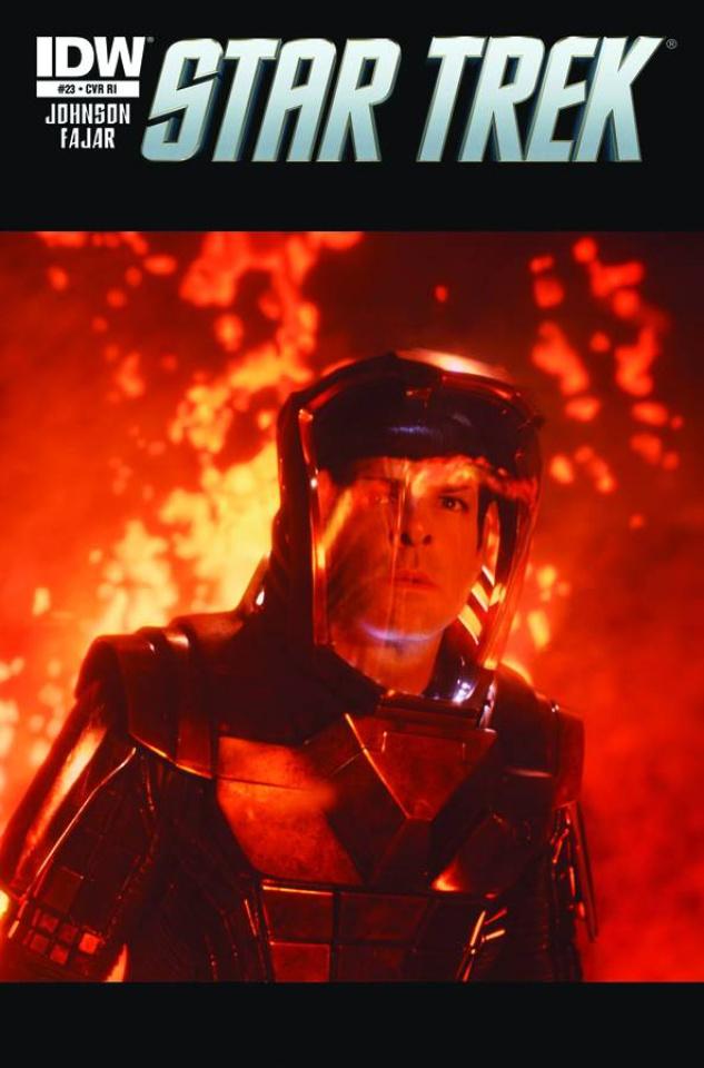 Star Trek #23: After Darkness, Pt. 3