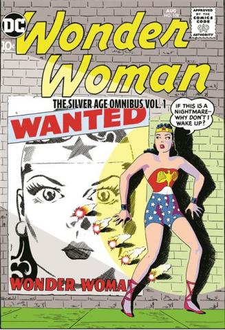 Wonder Woman: The Silver Age Vol. 1 (Omnibus)