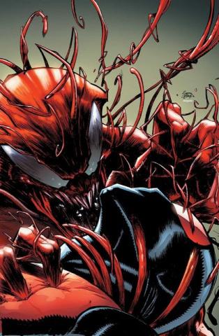 Scarlet Spider #11