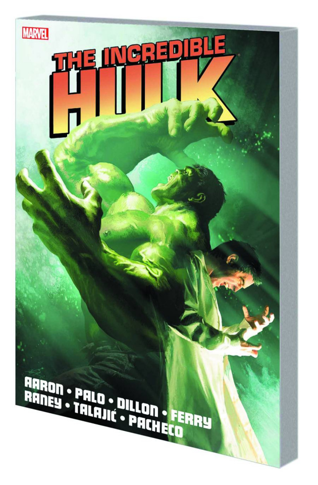 The Incredible Hulk by Jason Aaron Vol. 2