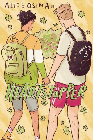 Heartstopper Vol. 3