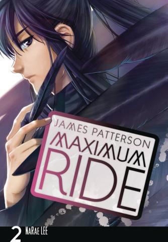 Maximum Ride Vol. 2